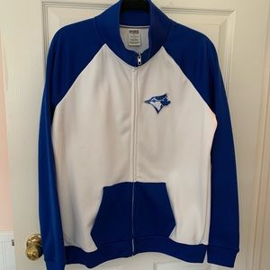 PINK VS Toronto Blue Jays Jacket